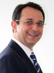Professor Qasim Aziz